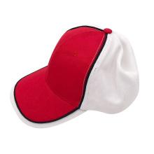 Factory Wholesale Good Quality Custom Logo Running Mens Mesh Cap Hat Baseball Sports Hats and Caps Trucker Cap