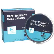 2200mg Hemp Extract Balm Natural CBD Salve Pain Relief Salve