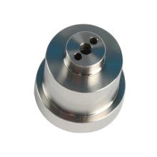 service de fraisage CNC en aluminium en métal personnalisé de précision