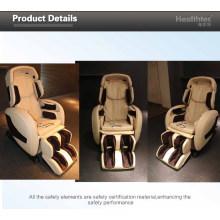 China cadeira de massagem elétrica de luxo com shiatsu (wm001-s)