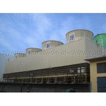 Torre de enfriamiento industrial (JBNG-2500X4)
