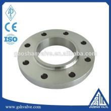 carbon steel slip on flange pn10