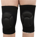 Guaranteed Quality Breathable Thick Sponge Collision Avoidance Kneeling Neoprene Custom Sport Knee Pad