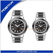 Elegante keramische Uhr-heiße verkaufende Paar-Geliebt-Armbanduhr