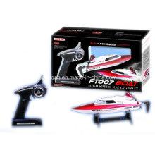 R / C Modell Schiff Hochgeschwindigkeits-Rennboot Spielzeug