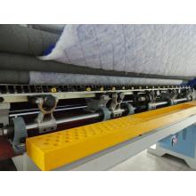 Computerized Multi-Needle Shuttle (lock stitch) Garments Quilting Machine
