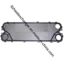 Запасные части для уплотнительного теплообменника