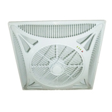 Ventilateur de plafond en plastique de 14 pouces