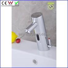 Faucet Sensor Automático de Hidráulica de Único Mão (QH0106AP)