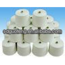 MVS polyester cotton blended yarn polyester viscose blended yarn hot selling