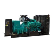 Generador diesel 11kV CUMMINS