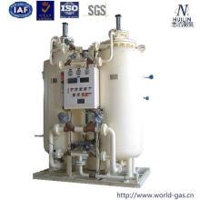 Generador de oxígeno Psa para uso hospitalario / médico