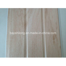 30cm*9mm Groove Laminated PVC Wall Panel