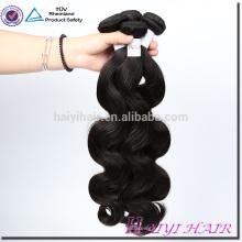 Oferta de envío en 24 horas Paypal Qingdao Raw Virgin Cambodian Hair