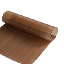 Heat resistant PTFE baking mat oven liner