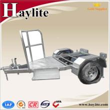 china portable toilet trailer