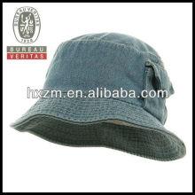 vintage washed cotton fishing hat