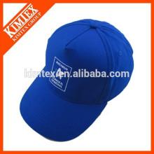 Casquillo de béisbol de encargo / casquillo de los deportes del acoplamiento con el logotipo por el productor chino