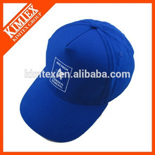 custom baseball cap / mesh sports cap with logo by Chinese producer