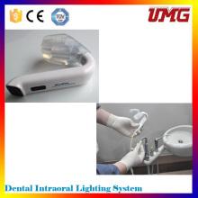 Producto de cuidado oral Luz de examen LED