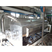 2017 KJG series oar drier, SS fluid bed dryer glatt, environmental vacum dryer