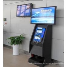 55inch Digital Signage Doppelseiten LCD Display