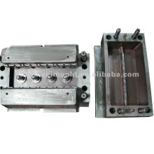 mould for plastic product injection