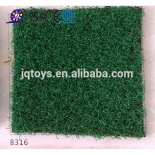 Estera plástica del hierba del equipo al aire libre de la venta caliente de China