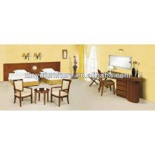 MDF muebles de dormitorio del hotel XY2910