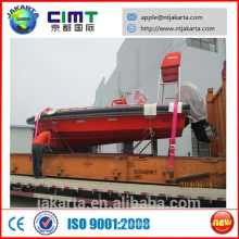 high speed rescue inflatable lifeboat CCS BV