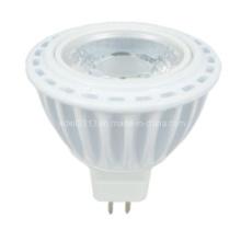 Nuevo 12V 5730 SMD 5W MR16 LED Luz del punto del bulbo CE RoHS SAA