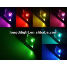 30W LED-Flutlicht-Wand-Unterlegscheiben-wasserdichte Lampe 110-240V