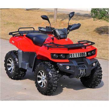 4*4 Shaft Drive CVT Utility ATV with EEC (JA 400AUGS-1)