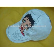 Karikaturhüte für Hüte und Kinder