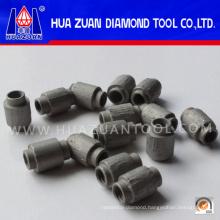 High Efficiency Diamond Sintered Beads for Global Market