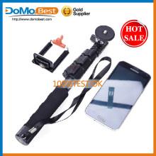Best Quality selfie stick , selfie stick with bluetooth shutter button,bluetooth selfie stick