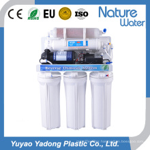 6 Stages Reverse Osmosis Water Filter System with Mineral Filter
