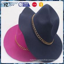 Factory sale novel design uniform women hats for 2016