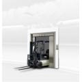 1,5 Tonnen Lithiumbatterie Elektrostapler
