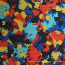 Oxford 420d Printing Nylon Crinkle Fabric with PU Coating (XQ-423)