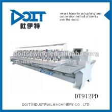 Máquina de bordar três-em-um DOIT DT912PD