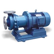 Hohe Temperatur im Umlauf Säure Transfer No-Leckage magnetische Pumpe Pumpe