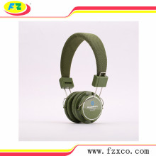 Olahraga nirkabel Bluetooth headphone dengan MIC