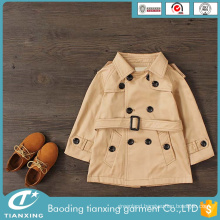 Casual Fashion distinctive jackets for kids girls