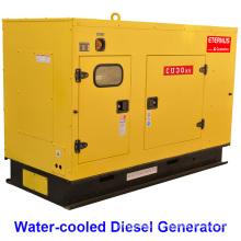 Engine Driven Generator 40kw Diesel (BU30KS)