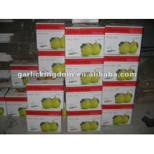 Nuevo Grado de Cultivo Un dulce verde dulce precio pomelo