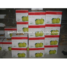 New Crop Grade A fresh sweet green pomelo price