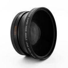 62mm 0.43X Wide Angle Macro Lens For Canon EOS Nikon Camera Lens