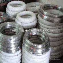 fil galvanisé (usine) produits