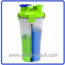 700ml Kunststoff Protein Shaker Cup (R-S059)